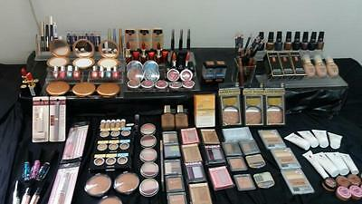 Mixed Lot Of Five  5   Makeup Beauty Items  Mixed Brands