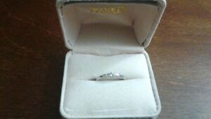 Promise Ring from Peoples