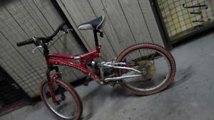 Mountine bike
