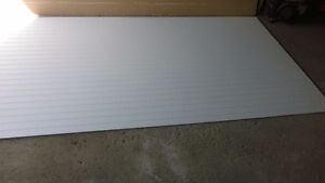 Beadboard, Chair Rail Baseboard White Color New Materials Gatineau Ottawa / Gatineau Area image 1