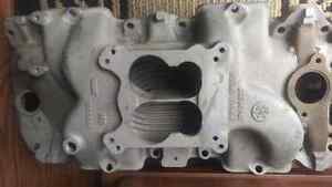 454/502 Chevy intake