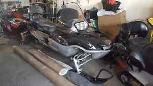 2007 ARCTIC CAT 570 2 UP **40TH ANNIVERSARY EDITION** MINT COND!