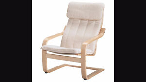 ADULT CHAIR *** PELLO ACH HOLMBY *** from IKEA  *** NEW *** Kitchener / Waterloo Kitchener Area image 1