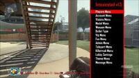 PS3 slim Jailbreak!8 Jeu (bo2 mod,gta5 MOD MENU,advanced war,++)