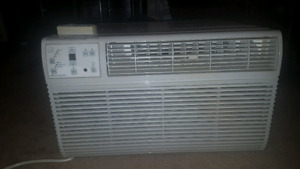 GREAT DEAL!! Frigidaire Condo in Wall A.C. Unit