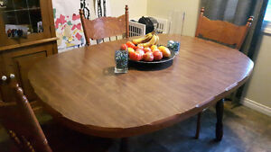 Moving sales- Dinning Table