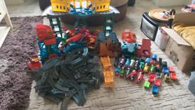 Massive Thomas tank bundle