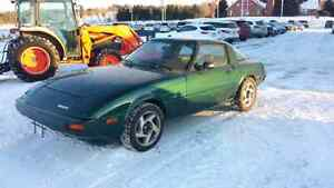 85 RX7 modded shell trade 86-87 FC turbo shell or sell