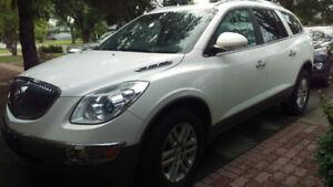 2012 Buick Enclave 7 Passenger AWD $6800