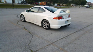 Done up rsx type s