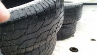 275/75r18 wild country tires