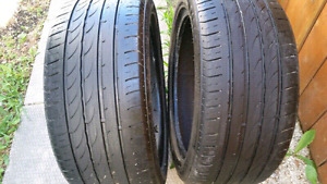 245/45ZR/18 All season tires for sale