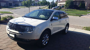 2008 Lincoln MKX AWD 4dr - AWD-LEATHER SUV, Crossover