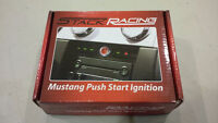 MUSTANG (05-09) PUSH BUTTON START IGNITION KIT - NEW