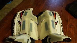 Adult Hockey Equipment - Various items