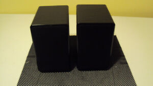 Insignia Speakers 20w