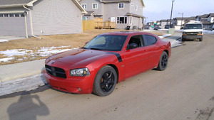 Dodge Charge 5.7L/RT HEMI lots of power