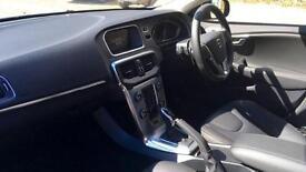 2017 Volvo V40 T3 Pro Nav Auto with Rear Park Automatic Petrol Hatchback