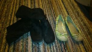 Girls shoes (LIKE NEW)