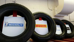 SAVE BIG $$$ ON TIRES!!! ($100 off 4 new tires)