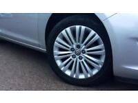 2013 Vauxhall Astra 1.6i 16V Energy 5dr Manual Petrol Hatchback