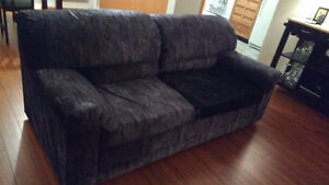 Sofa Bed in good condition. $40 only with pick-up!!