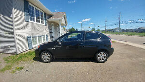 SOLD!!!!!!!!!!!!!!!!!!!!!!!!!!2009 Hyundai Accent Hatchback