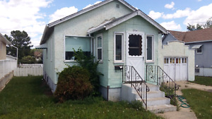 2 bdrm house on north flats