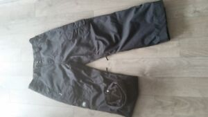 Helly Hansen Ski Pants - Mens Large