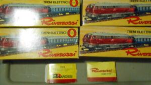 O scale model trains, passengers wagon, European made, RR and EU