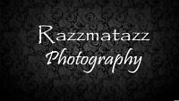 Razzmatazz Photography booking for Weddings for 2016/2017