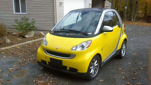 2008 Smart Fortwo Bicorps
