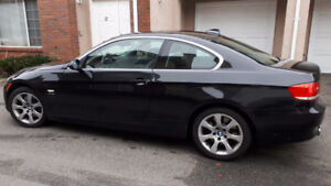2009 BMW 335i Coupe (2 door) Quick for sale