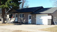 Newly Renovated House for sale in Humboldt Saskatchewan