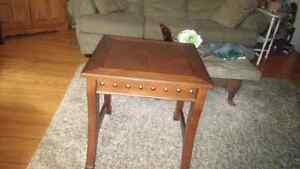2 COFFEE TABLES!!!!
