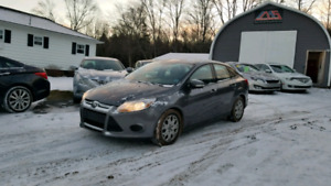 2013 Ford Focus *REDUCED PRICE