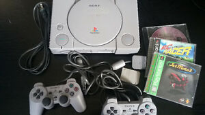 Sony PlayStation 1 West Island Greater Montréal image 1