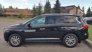 2015 Infiniti QX60 SUV for sale