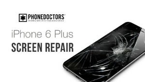✅ Reparation Lcd cellulaire ✅iPhone 5s 6 6s 6+ a partir de $49