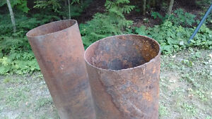 Steel Cylinders Peterborough Peterborough Area image 1