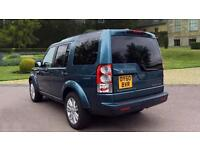2010 Land Rover Discovery 3.0 TDV6 HSE 5dr Automatic Diesel 4x4