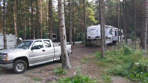 Fifth Wheel RV for Sale