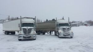 Long Haul Truck Driver Needed