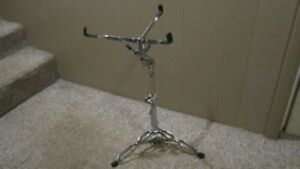 Heavy Duty Double Braced Snare stand