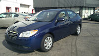 2009 Hyundai Elantra 163,000km AUTOMATIC  with Safety/E-test! Kitchener / Waterloo Kitchener Area Preview