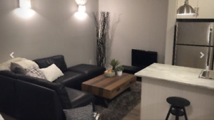 1 Bedroom Suite in Ste Anne with On Site Dog Park