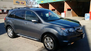 2008 Acura MDX Tech/Pwr Tail Gate SUV, Crossover
