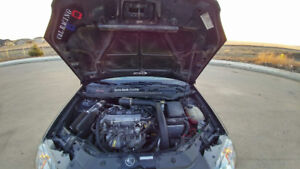 2008 Chevrolet Cobalt SS Turbocharged New Engine and Turbo!