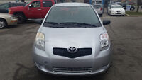 2006 Toyota Yaris Hatchback, Clean, Warranty, Certified Mississauga / Peel Region Toronto (GTA) Preview