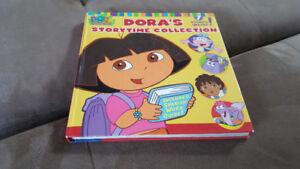 Children's collection books